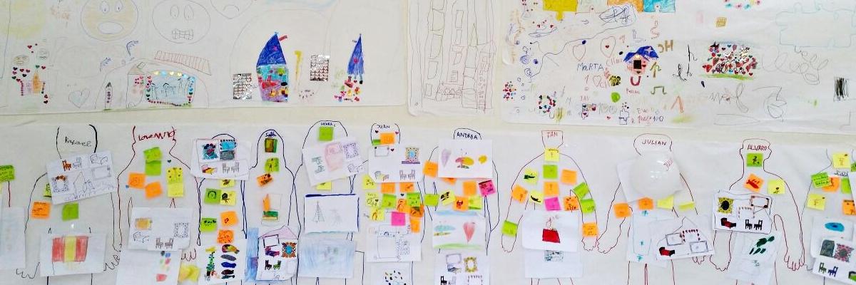 Dibujos-niños-taller-inteligencia-emocional